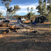 Bright - Creek Campsite, 4WD Only
