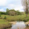 Granite Springs Wombat Hole