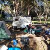 Blue Wren Camp