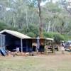 Aston 'The Camp Kitchen' (4x4)