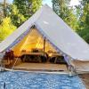 Magnetic Retreat Campsite