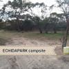 ECHIDNA bush caravan toilet water