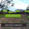 NEW EMU'S NEST CARAVANS, TENTS, RV
