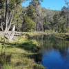 Rocky Crossing (pvt creekside site)