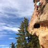 Reyes Peak Campground