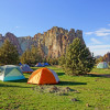 Bivouac Campground