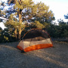 Mahogany Flat Campground