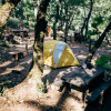 Bootjack Campground