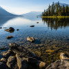 Lake Wenatchee North Campground