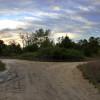 Bodine Field Camping Area
