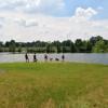 Mosquito Lake Campground