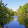 Peshtigo River Boat-In Campground