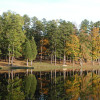 Twin Lakes State Park Campground