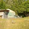 Tai Chi Yurt
