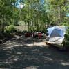 Gull Lake Campground