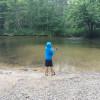 Gleason's Landing Campground