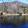 Vogel State Park Campground