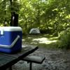 Weston Bend Campground