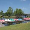 Lake Lurleen Campground