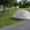 Bayou Segnette Campground