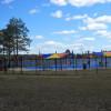 Paul B. Johnson Campground