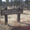 El Prado Group Campground