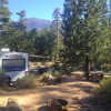 San Gorgonio Campground