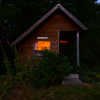 Water Music Cabin