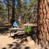 Campo Alto Campground