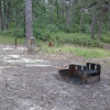 Lower Forge Camping Area