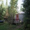 Tall Pines Wilderness Rustic Yurt