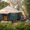 The Yuba Yurt