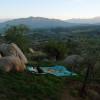 Villa Macala Tent Camping