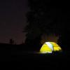 Irish Creek Camp