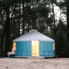 Secluded Yurt for Groups & Couples