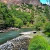 White River Canyon