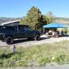 Joes Valley Reservoir Campground