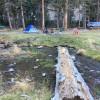 Upper La Junta Campground