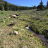 Parowan Creek Headwaters 1