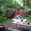 Blue Mounds Campground