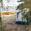 Memaloose Campground