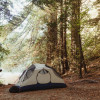 Jedediah Smith Redwoods Campground