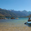 Paradise Shores Lakeshore Camping
