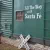 Santa Fe Rail Car