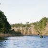 Sam Houston Jones Campground