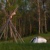 Fairy Hill Wild Camping
