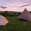 Free Verse Campground