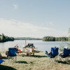 Riverbank Tent Sites