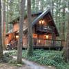 Mt. Baker Lodging – Cabin #27