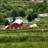 Aquaponic Farm - Pasture View